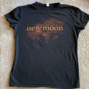 Tops - Twilight saga new moon tee